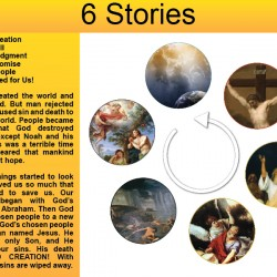 6 Stories (Sample 1)