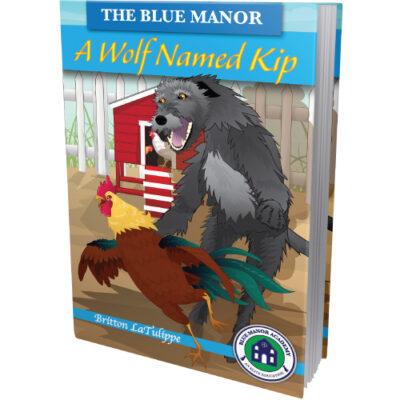 A-Wolf-Named-Kip