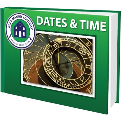 Dates-and-TIme