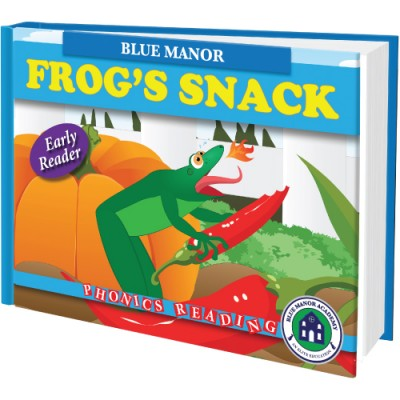 Frog's-Snack