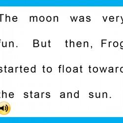 Frog's Trip (Samples 3)