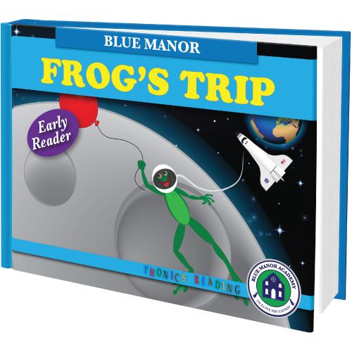 Frog's-Trip