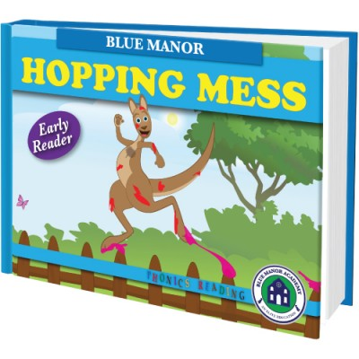 Hopping-Mess