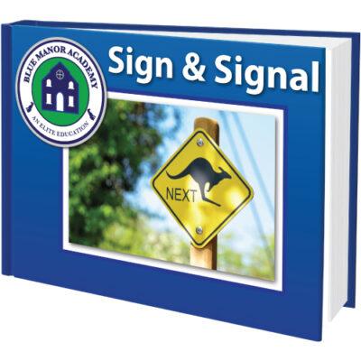 Sign-&-Signal