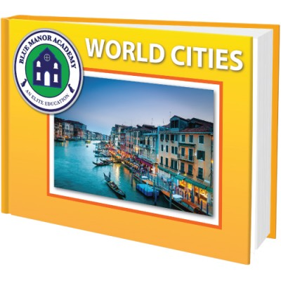 World-Cities