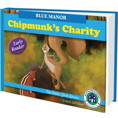 Chipmunk's-Charity