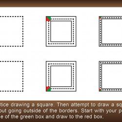 Drawing Set (Sample 1)
