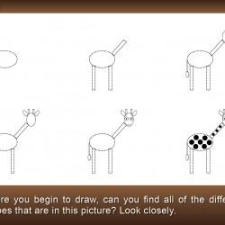 Drawing Set (Sample 2)