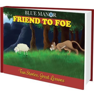 Friend-To-Foe