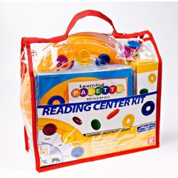 Learning Palette reading kit