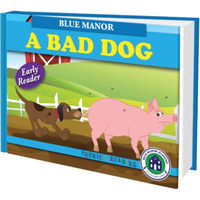 A-BAD-DOG