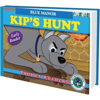 Kip's-Hunt