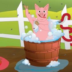 PIG'S PEN (Sample 2)