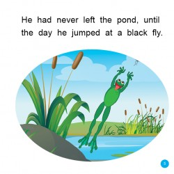 Phonics 2 Early Readers (Sample 1)