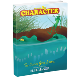 Big Book 2 of Character
